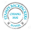 Stamps Backpackers Hostel Chiang Mai - Home of the Best Hostel in Chiang Mai